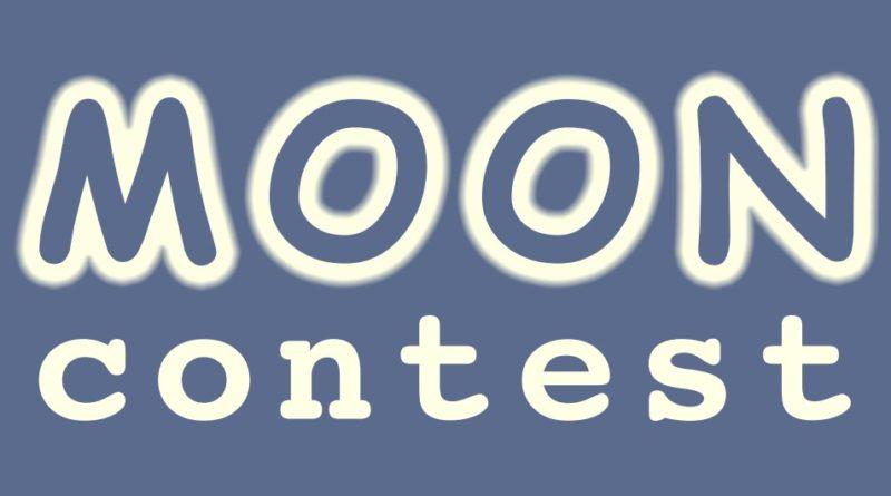 Moon contest