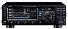 A Yaesu FT-DX3000 megszűnt