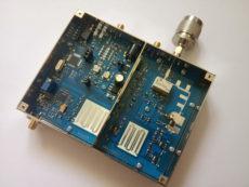 SG Lab transvertor na 13 cm