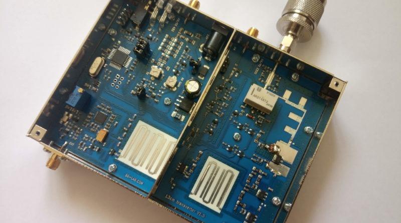 SG Lab tranvertor TR2300 v.1.5