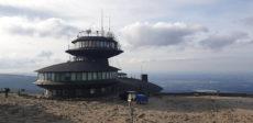 SN7L von Schneekoppe nach 144 MHz
